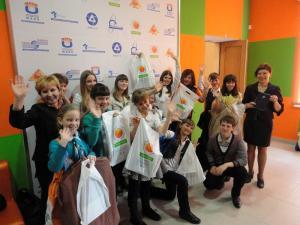 Фото к Региональный тур «Nuclear Kids»
