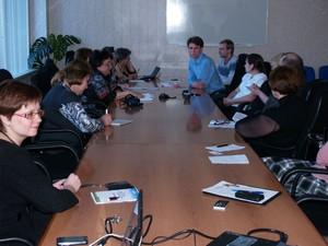 Фото к Молодёжь — будущее атомной промышленности России