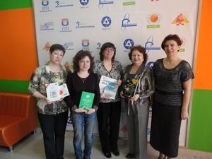Фото к Курчатовская библиотека расширяет территорию знаний