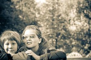 Фото к Подведены итоги конкурса «Лица детства»