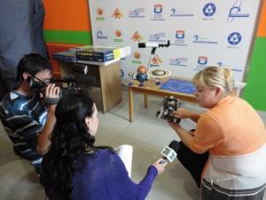 Фото к Про одарённых детей — в Информационном центре