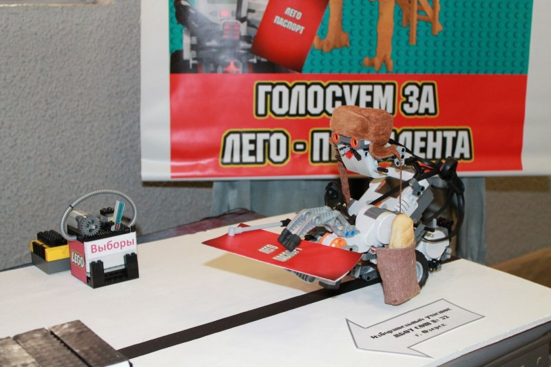 Фото к Робот-фармацевт преподнесет только нужную таблетку пациенту