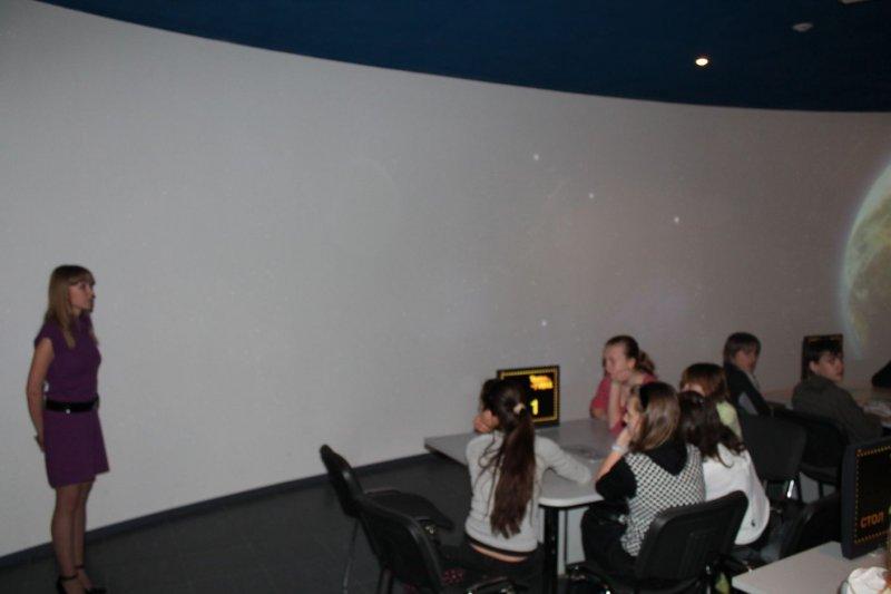 Фото к В ИЦАО Челябинска в «День спецчастей» ребенок может собрать атомный реактор, а студент управлять планетоходом