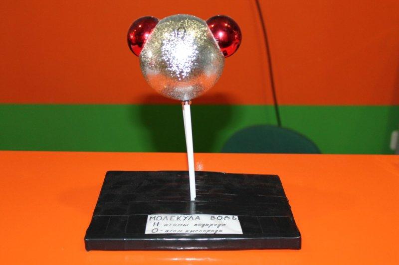 Фото к Победители конкурса творческих работ «Атомная наука и техника-2012»