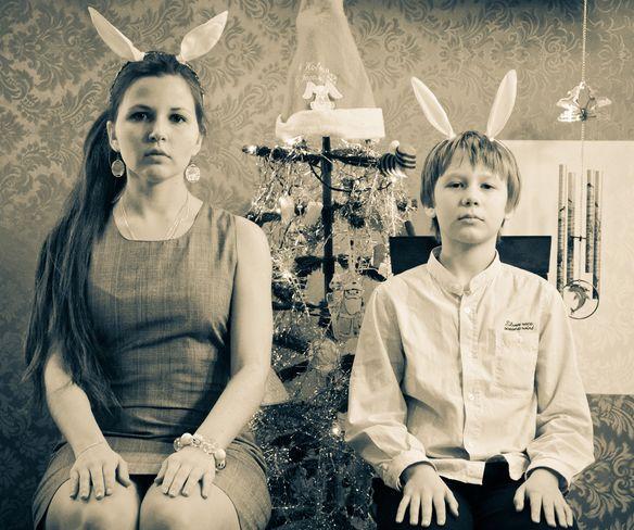 Фото к Фотоконкурс «Лица детства» в ИЦАО Челябинска