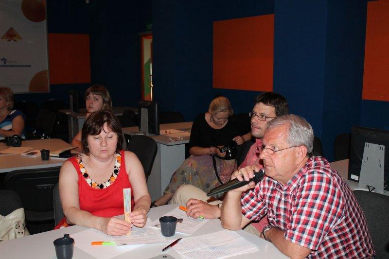Фото к День медицинского работника за круглым столом