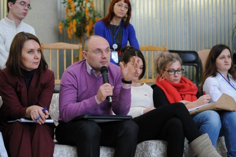 Фото к Второй зональный форум работающей молодежи «ZATO молодежь»