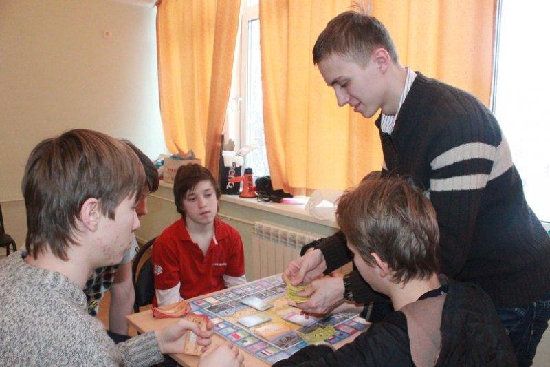 Фото к Лидеры Челябинска сразились за звание настоящего атомщика