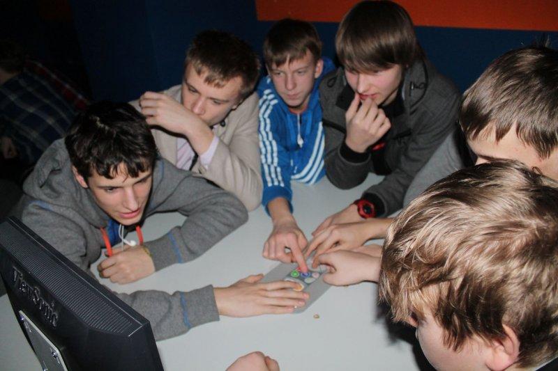 Фото к В Информационном центре атомной отрасли Челябинска отметили 110-летие Анатолия Александрова