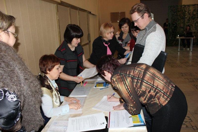 Фото к Информационный центр атомной отрасли принял участие в рабочей встрече с главами муниципальных образований