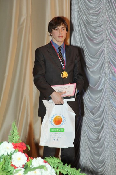 Фото к Парковый комплекс «Мирный атом» презентовали молодые исследователи в Снежинске