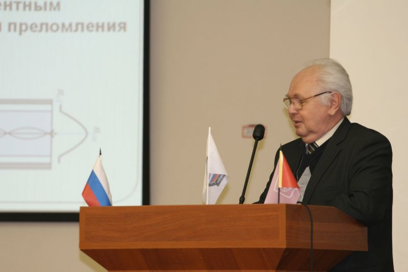 Фото к Будущее атомной отрасли России в Снежинске