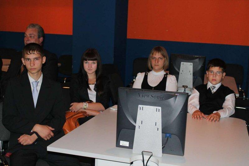 Фото к Интернет-семинар ИБРАЭ