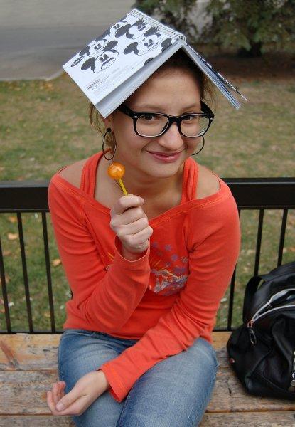 Фото к В ИЦАО Челябинска подвели итоги фотоконкурса «Сделай умное лицо»