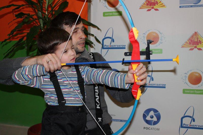 Фото к Клуб Изобретатель для дошкольников продолжает свою работу