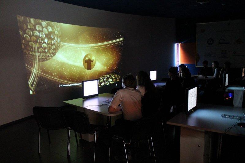Фото к Мастер-класс «TED: секреты вдохновляющих презентаций» прошел в Информационном центре атомной отрасли Челябинска