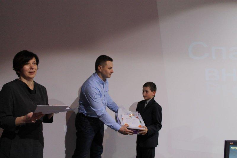 Фото к Победители регионального этапа Всероссийского конкурса исследовательских и реферативных работ «Атомная наука и техника».