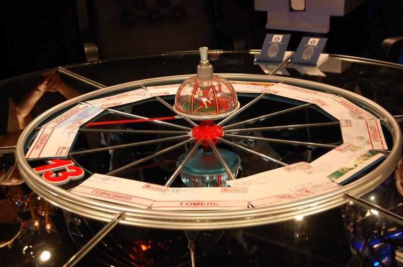 Фото к «Чайники», ставшие «Чайным сервизом»:  чемпионы «Формулы интеллекта» побывали в элитарном клубе «Что? Где? Когда?»