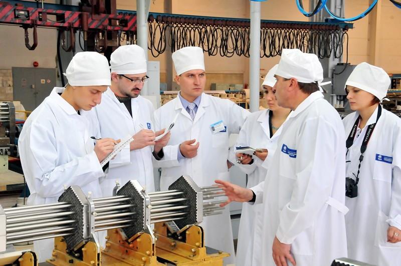 Фото к Федеральный просветительский проект «Энергия науки»