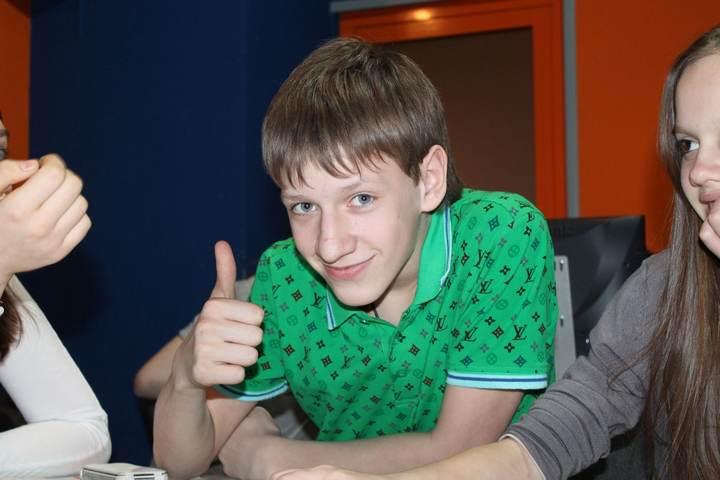 Фото к Участники проекта ИЦАЭ «Мастерская изобразительной журналистики» в Челябинске, Снежинске и Озёрске ответили на вопрос: «Журналистика — ремесло или наука?»