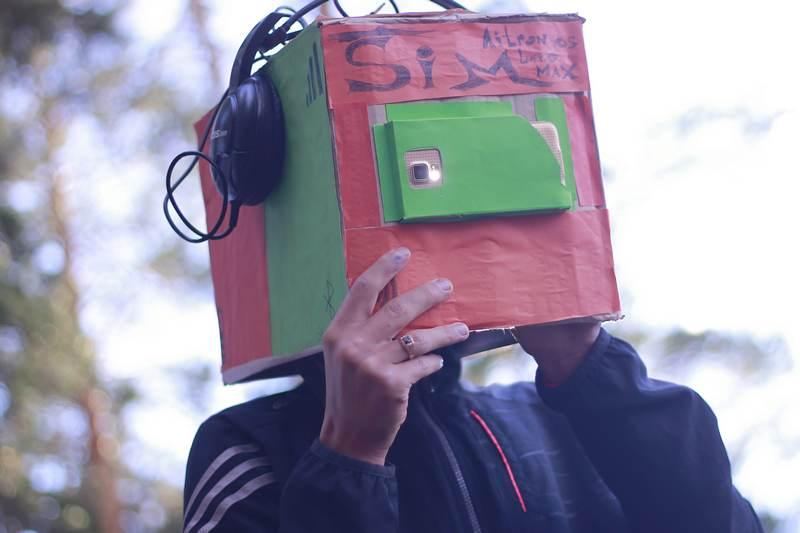 Фото к Будущие инженеры: в Челябинске прошел фестиваль технического творчества