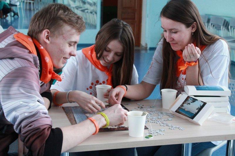 Фото к Информационный центр по атомной энергии г. Челябинска отметил первый юбилей