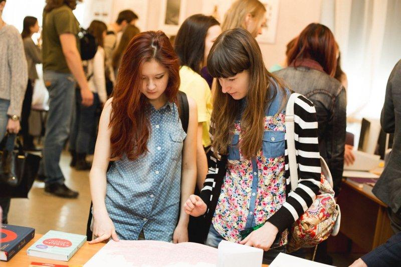 Фото к В Челябинске прошло открытие проекта «Облик книги»